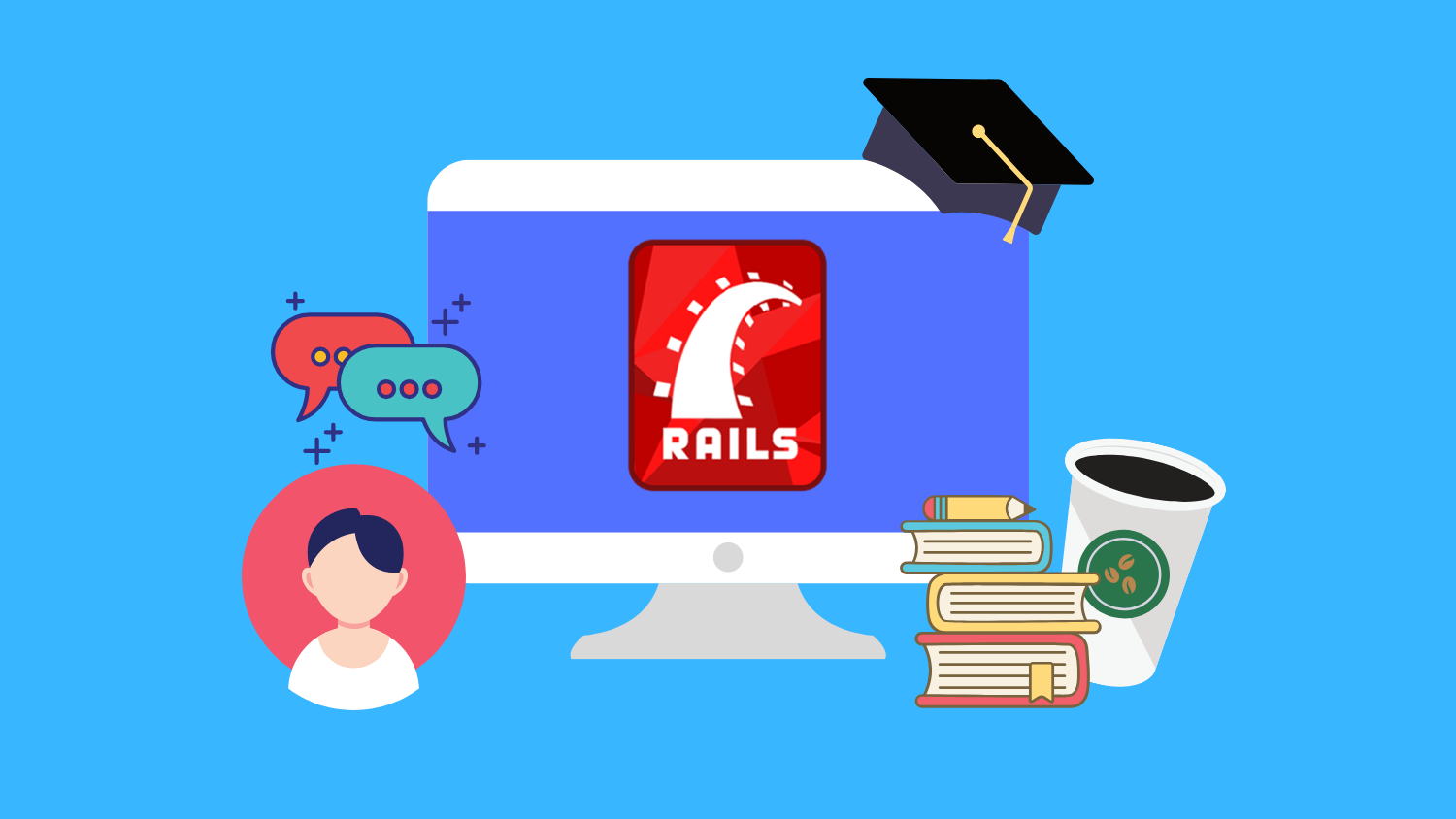 Ruby on Rails 6 Course for Beginners